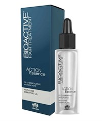Масло против выпадения волос Farmagan Bioactive Treatment Action Essence Anti-loss Essential Oil, 30 мл. с растительными экстрактами