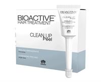 Пилинг кожи головы Farmagan Bioactive Hair Treatment Clean Up Peel Hygienizing Peeling, 30 мл. отшелушивающее и противозудное средство