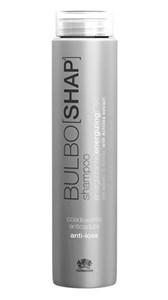Энергетический шампунь Farmagan Bulboshap Energizing Shampoo, 250 мл. против выпадения волос