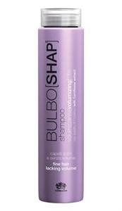 Шампунь для объёма волос Farmagan Bulboshap Volumizing Shampoo, 250 мл. для тонких волосШампунь для увеличения объема тонких волос Farmagan Bulboshap Volumizing Shampoo купить в магазине «МногоЛаков»