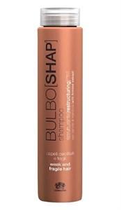 Реструктурирующий шампунь Farmagan Bulboshap Restructuring Shampoo, 250 мл. для слабых и тонких волос