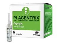 Тонизирующий лосьон Farmagan Placentrix Fresh Tonic Action Ampoules, 100 мл. в ампулах против выпадения волос