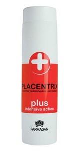 Интенсивный шампунь Farmagan Placentrix Plus Intensive Action Shampoo, 250 мл. против выпадения волос