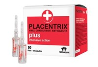 Интенсивный лосьон Farmagan Placentrix Plus Ampoules Intensive Action, 100 мл. в ампулах против выпадения волос