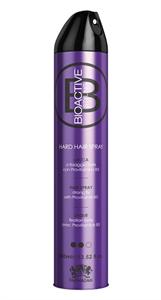 Лак для волос Farmagan Bioactive Styling Hyper Hair Spray, 400 мл. сильной фиксации