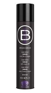 Спрей-блеск Farmagan Bioactive Styling Argan grease Hair Spray, 200 мл. с аргановым маслом