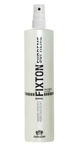 Лак для волос без газа Farmagan Fixton Supreme Normal Spray No Gas, 250 мл. нормальной фиксации