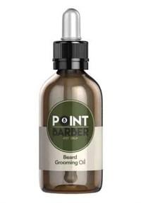Масло-уход за бородой Farmagan Point Barber Beard Grooming Oil, 30 мл. с Витамином Е