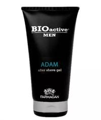 Гель после бритья Farmagan Bioactive Men Adam After Shave Gel, 100 мл. с провитамином B5