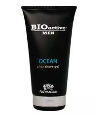 Гель после бритья Farmagan Bioactive Men Ocean After Shave Gel, 100 мл. с Алоэ Вера