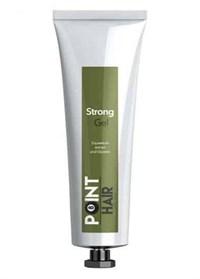 Гель для волос Farmagan Point Hair Strong Gel, 200 мл. сильной фиксации