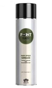 Спрей для волос Farmagan Point Hair Spray Grease, 400 мл. легкой фиксации
