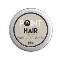 Матовая паста Farmagan Point Hair Modelling Paste Fiber, 100 мл. средней фиксации