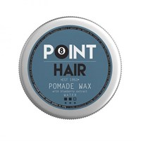 Моделирующая паста-воск Farmagan Point Hair Pomade Wax Water, 100 мл. средней фиксации