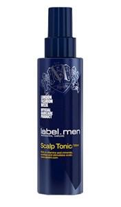 Тоник для кожи головы label.men Scalp Tonic, 150 мл. с витаминами и минералами