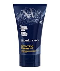 Крем для волос label.men Grooming Cream, 100 мл. для укладки и текстурирования