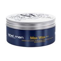 Воск для волос label.men Max Wax, 50 мл. максимальной фиксации