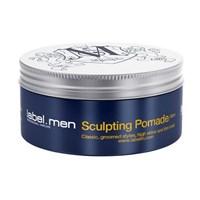 Моделирующая помада label.men Sculpting Pomade, 50 мл. на водной основе