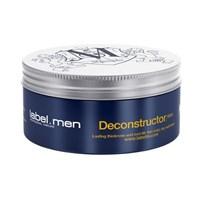 Паста разделитель label.men Deconstructor Paste, 50 мл. сильной фиксации с матовым эффектом