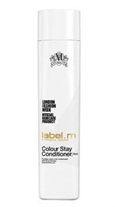 Кондиционер защита цвета label.m Colour Stay Conditioner, 300 мл. для окрашенных волос
