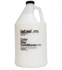 Кондиционер защита цвета label.m Colour Stay Conditioner, 3750 мл. для окрашенных волос