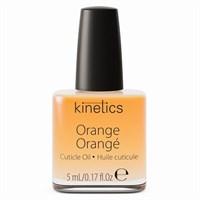 Масло Kinetics Orange Cuticle Essential Oil Mini, 5 мл. для ногтей и кутикулы c апельсином
