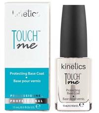 Базовое покрытие Kinetics K-Touch Me Base Coat, 15 мл. основа под лак для ногтей