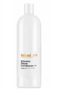 Кондиционер интенсивное восстановление label.m Intensive Repair Conditioner, 1000 мл. для поврежденных волос