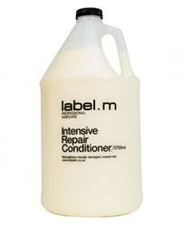 Кондиционер интенсивное восстановление label.m Intensive Repair Conditioner, 3750 мл. для поврежденных волос