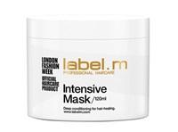 Маска восстанавливающая label.m Intensive Mask, 120 мл. для поврежденных волос