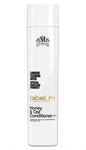 Кондиционер питательный label.m Honey & Oat Conditioner, 300 мл. для сухих и поврежденных волос