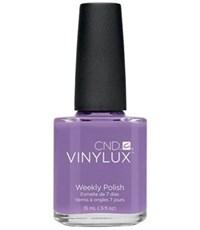 CND VINYLUX #125 Lilac Longing,15 мл.- лак для ногтей Винилюкс №125