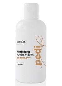Ванна для ног Strictly Professional Refreshing Pedicure Bath, 150 мл. с эфирными маслами