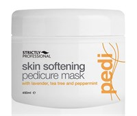 Маска для ног Strictly Professional Skin Softening Pedicure Mask, 450 мл.