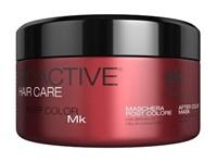 Маска для окрашенных волос Farmagan Bioactive Keep Color Mk Post Color Mask, 500 мл. с маслом луговых трав