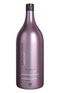 Шампунь для объёма Farmagan Bioactive Volume-up Sh Volumizing Shampoo, 1500 мл. для тонких, слабых, нежных волос