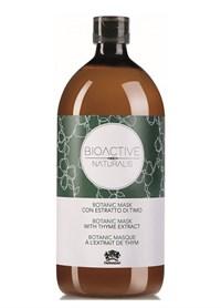 Маска натуральная Farmagan Bioactive Naturalis Botanic Mask, 1000 мл. для окрашенных волос