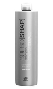 Энергетический шампунь Farmagan Bulboshap Energizing Shampoo, 1000 мл. против выпадения волос