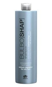 Балансирующий шампунь Farmagan Bulboshap Balancing Shampoo For Oily Hair, 1000 мл. для жирных волос
