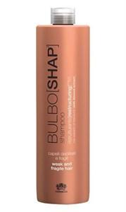 Реструктурирующий шампунь Farmagan Bulboshap Restructuring Shampoo, 1000 мл. для слабых и тонких волос
