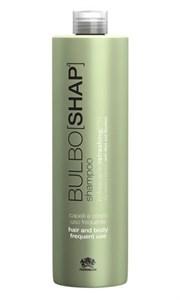 Освежающий шампунь для волос и тела Farmagan Bulboshap Refereshing Shampoo, 1000 мл. для частого использования