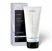 Заживляющий крем Kinetics Heal Cream, 150 мл. для сухиx и поврежденных пяток