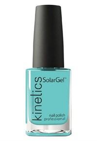 """Лак для ногтей Kinetics SolarGel #501 Pathos, 15 мл. """"Пафос"""""""