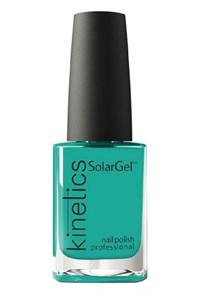 """Лак для ногтей Kinetics SolarGel #502 Balance Odds, 15 мл. """"Равные шансы"""""""