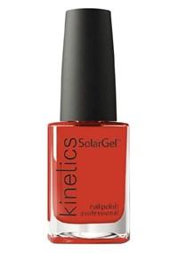 """Лак для ногтей Kinetics SolarGel #506 Correlation, 15 мл. """"Зависимость"""""""