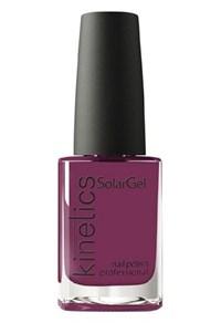 """Лак для ногтей Kinetics SolarGel #507 Sangria Talks, 15 мл. """"Разговоры за Сангрией"""""""