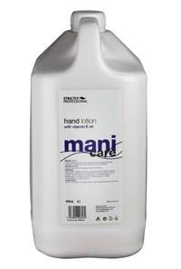 Лосьон для рук Strictly Professional Mani Care Hand Lotion, 4 л. с витамином Е