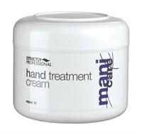 Крем для рук интенсивный Strictly Professional Mani Care Hand Treatment Cream, 450 мл.