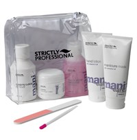 Набор для ухода за руками Strictly Professional Mani Care Manicure Kit