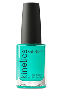 """Лак для ногтей Kinetics SolarGel #276 Never Too Late, 15 мл. """"Никогда не поздно"""""""